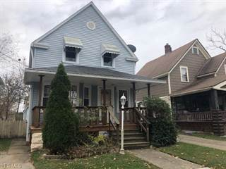 Single Family for sale in 4203 Bucyrus Ave, Cleveland, OH, 44109