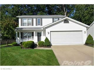 House for sale in 6400 Monroe Ln, North Ridgeville, OH, 44039