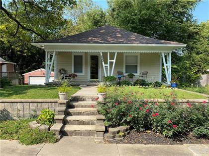 Residential Property for sale in 820 N Fuller Street, Independence, MO, 64050