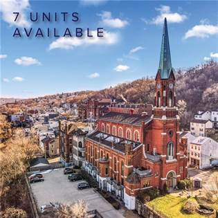 Residential Property for sale in 1 Pius St B4, Pittsburgh, PA, 15203