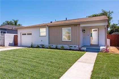 Residential for sale in 2228 E Mckenzie Street, Long Beach, CA, 90805