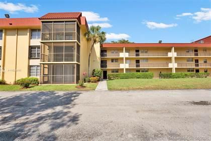 Residential Property for sale in 3390 Foxcroft Rd C104, Miramar, FL, 33025