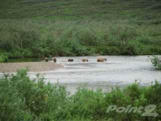 Land for sale in 33B Banner Creek Second Addition, Nome, AK, 99762