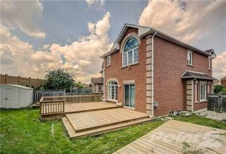 Residential Property for sale in 263 Milliken Meadows Dr, Markham, Ontario