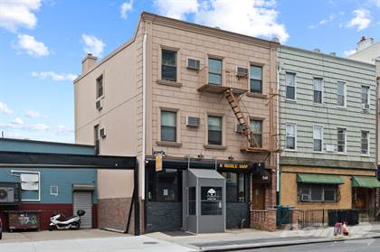 Mixed Use for sale in 549 Metropolitan Ave, Brooklyn, NY, 11211