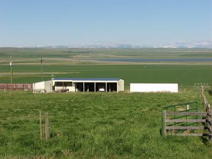 Farm And Agriculture for sale in Tbd 2nd Road North East, Fairfield, MT, 59436