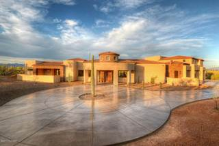 Single Family for sale in 6450 N Broom Tail, Tucson, AZ, 85743