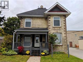 Single Family for sale in 322 LAMBTON STREET, Kincardine, Ontario, N2Z1Y9