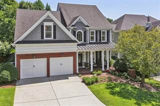 Single Family for sale in 1165 Bluffhaven Way, Brookhaven, GA, 30319