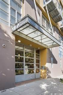 Residential Property for sale in 1310 Minnesota Street 303, San Francisco, CA, 94107