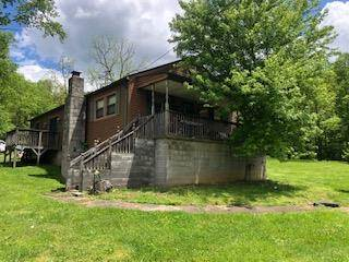 Residential Property for sale in 6813 DEEPWATER MOUNTAIN ROAD, Fayetteville, WV, 25840