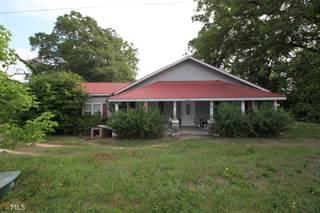 Single Family for sale in 4176 Highway 145, Carnesville, GA, 30521