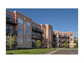Condo for sale in 101 S Union St. #101, Plymouth, MI, 48170