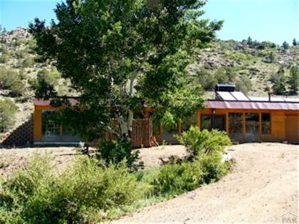 Residential Property for sale in 985 Dilley Rd, Westcliffe, CO, 81252