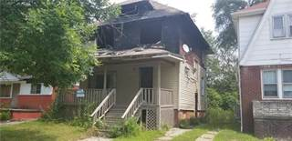 Single Family for sale in 20016 COVENTRY Street, Detroit, MI, 48203