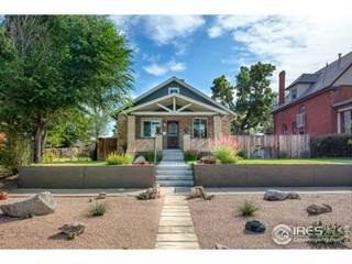Single Family for sale in 2942 N Columbine St, Denver, CO, 80205