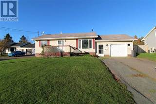 Single Family for sale in 50 Lockwood Drive, Summerside, Prince Edward Island, C1N4R5