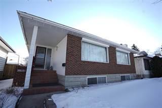 Single Family for sale in 13219 116 AV NW NW, Edmonton, Alberta, T5M3E1