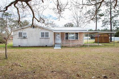 Residential Property for sale in 6406 College Avenue, Blackshear, GA, 31516