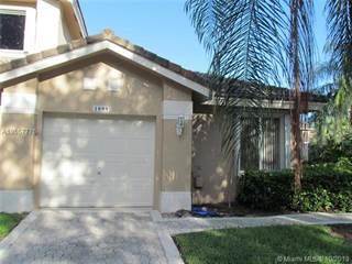 Condo for sale in 1099 SW 158th Way 419, Pembroke Pines, FL, 33027