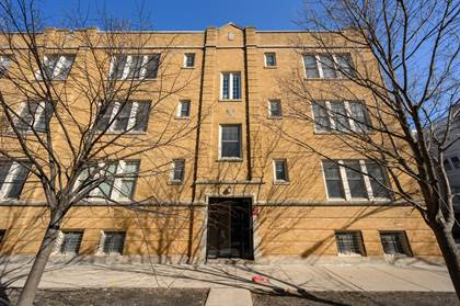 Residential Property for sale in 2646 West Gunnison Street 1, Chicago, IL, 60625