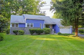 Single Family for sale in 409 BROOK AVE, North Plainfield, NJ, 07062