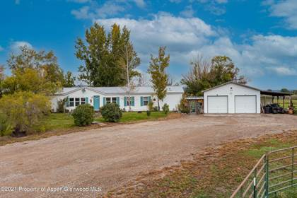 Residential Property for sale in 31733 Hwy 6 & 24, Silt, CO, 81652