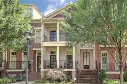 Residential Property for sale in 609 Riverlawn Court 609, Atlanta, GA, 30339