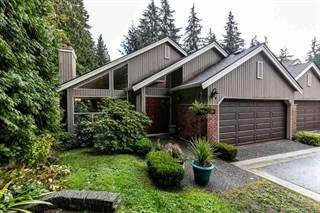 Condo for sale in 4055 INDIAN RIVER DRIVE, North Vancouver, British Columbia, V7G2R7
