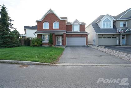 Residential Property for sale in 2094 AVEBURY DR., Ottawa, Ontario, K4A 4G2