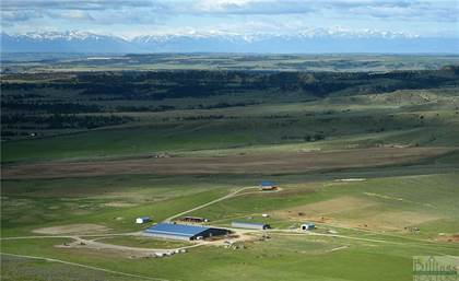 Farm And Agriculture for sale in 7800 Shorey ROAD, Billings, MT, 59106