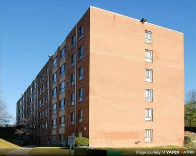 Apartment for rent in 3839 64th Avenue, Hyattsville, MD, 20784