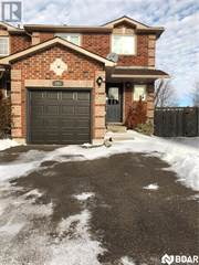 Single Family for sale in 101 DUNSMORE Lane, Barrie, Ontario, L4M6Z7