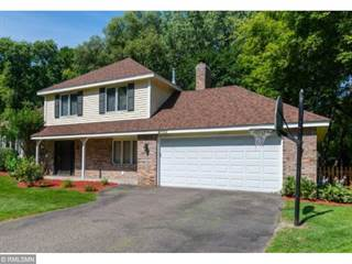 Single Family for rent in 4552 Saddlewood Drive, Minnetonka, MN, 55345