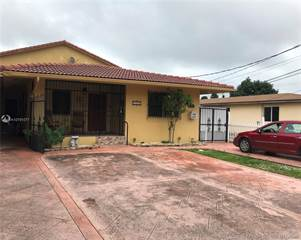 Duplex for rent in 3525 SW 92nd Ave, Miami, FL, 33165