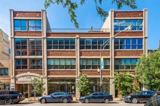 Condo for sale in 1158 West Armitage Avenue 202, Chicago, IL, 60614