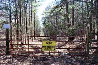 Land for sale in No address available, Oark, AR, 72852