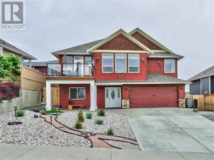 Single Family for sale in 884 WOODRUSH DRIVE, Kamloops, British Columbia, V2B0E3