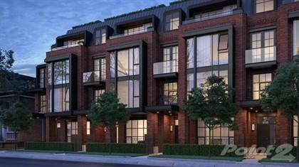 Condominium for sale in 36 Birch Avenue, Toronto, Ontario, L4C6C6