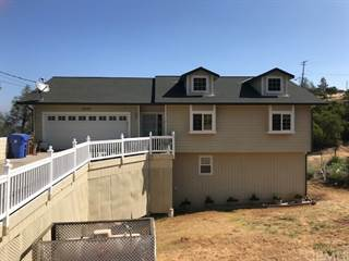 Single Family for sale in 9852 Fairway Drive, Kelseyville, CA, 95451