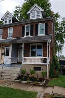Residential Property for sale in 1320 North New Street, Bethlehem, PA, 18018