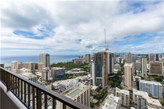 Condo for sale in 2240 Kuhio Avenue 3807, Honolulu, HI, 96815