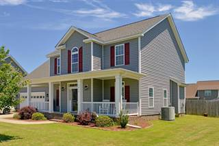 Single Family for sale in 3613 Flora Drive, Greenville, NC, 28590