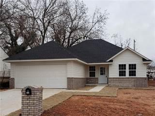Single Family for sale in 414 SE 25th Street, Oklahoma City, OK, 73129