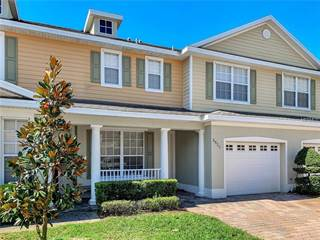Townhouse for sale in 3526 SANCTUARY DRIVE, Saint Cloud, FL, 34772