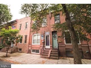 Townhouse for sale in 2414 S LAMBERT STREET, Philadelphia, PA, 19145
