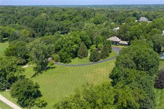 Land for sale in 76 Trent Drive, Ladue, MO, 63124