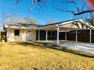 Single Family for sale in 216 N Farrar, Uvalde, TX, 78801