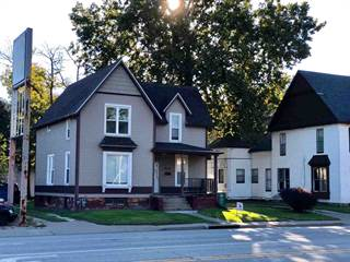 Multi-family Home for sale in 527 N LAFAYETTE Street, Macomb, IL, 61455