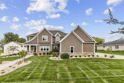 Residential Property for sale in 4960 SCHUH Road, Appleton, WI, 54913